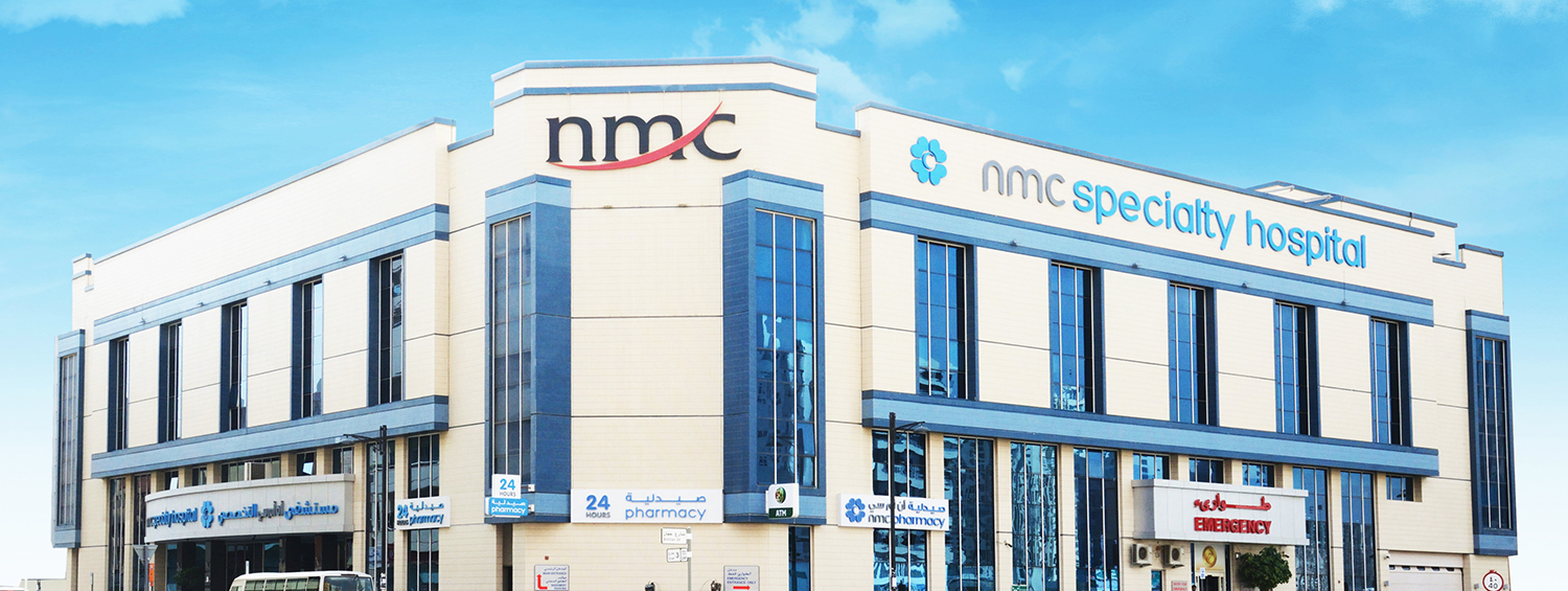 NMC Specialty Hospital, Dubai | NMC Healthcare